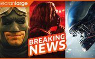 Justice League : Vidéo , Zack Snyder's Justice League, Sans un bruit 2, Aliens : Fireteam