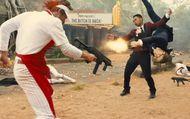 Kingsman : Le Cercle d'or : Bande-annonce 2 non censurée VO