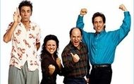 """Seinfeld : Extrait """"Living in a Society"""""""