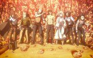 L'Attaque des Titans (Shingeki no Kyojin) : Bande-Annonce VOST