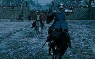 """Le Dernier Duel : Extrait """"Annonce du duel"""""""