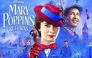 Le Retour de Mary Poppins : Bande-Annonce - VO