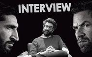 Les Enquêtes du Département V : Dossier 64 : Interview