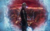 Les Nouveaux mutants : Vidéo, Publicité US en VO