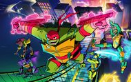 Les Tortues Ninja 2 : Rise of the TMNT - Bande-Annonce - VO