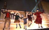 Le Retour de Mary Poppins : Bande-annonce 1 VOST