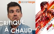 Ant-Man et la Guêpe : Critique à chaud