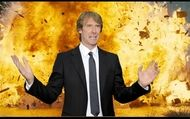 """Michael Bay : Clip """"I'd do anything for love"""""""