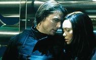 Mission : Impossible 2 : Scène Injection