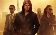 Mission : Impossible - Protocole Fantôme : Extrait