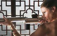 Mission : Impossible - Rogue Nation : : opératique opéra