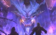 Monster Hunter : Legends of the Guild : Bande annonce VO 1