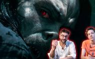 Morbius : Vidéo , Bloodshot