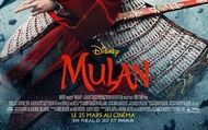 Mulan : Bande-Annonce finale VO