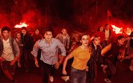 The Society : Bande-annonce VOST