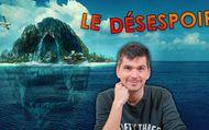Nightmare Island : Critique