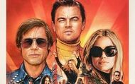 Once Upon a Time in... Hollywood : Bande-annonce 2 VOST