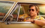 Once Upon a Time... in Hollywood : Bande-annonce livre 1 VO