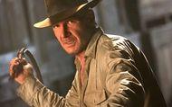 Indiana Jones et le Royaume du Crâne de Cristal : Bande-annonce 1 (VO)