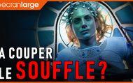 Oxygène : : critique à l'étouffée avec Mélanie Laurent sur Netflix