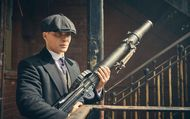 Peaky Blinders saison 4 : Bande-annonce VO