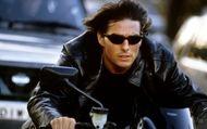 Mission : Impossible 2 : Scène de poursuite à moto
