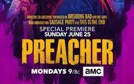 Preacher : Trailer 1 Saison 4 VO