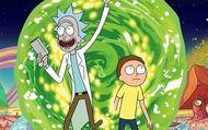 Rick et Morty : Extrait saison 5 VO
