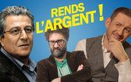 La Soif de l'or : : le cinéma français accro aux subventions ?