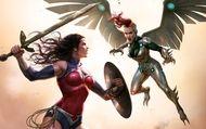 Wonder Woman: Bloodlines : Vidéo Bande-Annonce - VO