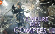 Ready Player One : L'Heure des comptes