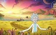 Rick et Morty Saison 4 : Bande-annonce 1 VO