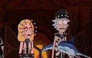 Rick et Morty : Bande-annonce Saison 5 VO