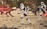 Rogue One : A Star Wars Story : Extrait