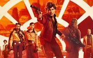 Solo : A Star Wars Story : Vidéo Spot TV - VO
