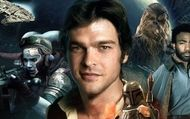 Solo : A Star Wars Story : Teaser VO