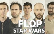 Solo : A Star Wars Story : Les pires scènes de la saga Star Wars pour la rédaction