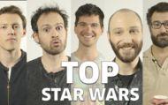 Solo : A Star Wars Story : Les meilleures scènes de la saga Star Wars pour la rédaction