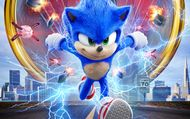 "Sonic, le film : Bande-Annonce spéciale ""Happy New Year"" VO"