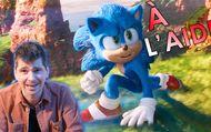 Sonic le film : Critique vidéo