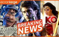 Soul : vs Wonder Woman 1984, L'Arme Fatale sort d'EHPAD, la domination Disney+ continue