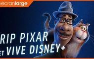 Soul : : critique du Pixar le plus déprimant de tous les temps