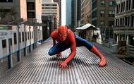 Spider-Man 2 : Scène du train