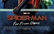 Spider-Man : Far from Home : Teaser VO