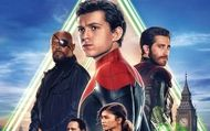 Spider-Man : Far From Home : Bande-annonce 2 VOST
