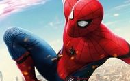 Spider-Man : Homecoming : Facebook Live Ecran Large