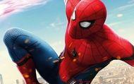 Spider-Man : Homecoming : Facebook Live Ecran Large