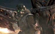 """Spider-Man : Homecoming : Featurette """"Le Vautour"""" VO"""