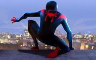 Spider-Man: Into the Spider-Verse : Bande-Annonce - VO