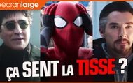 Spider-Man : No Way Home : pourquoi la bande-annonce est stupide ET prometteuse